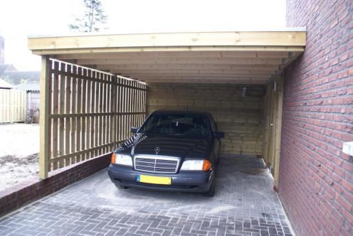 Carport b
